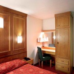 St Giles London - A St Giles Hotel 3* Стандартный номер с двуспальной кроватью