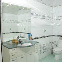 Rafael Hostel ванная