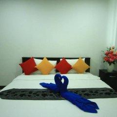 Отель Krabi Condotel Таиланд, Краби - отзывы, цены и фото номеров - забронировать отель Krabi Condotel онлайн комната для гостей фото 5