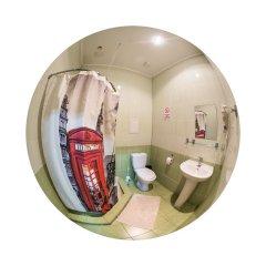 Хостел Абсолют Москва ванная фото 2
