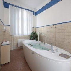 Отель Pawlik Чехия, Франтишкови-Лазне - отзывы, цены и фото номеров - забронировать отель Pawlik онлайн спа