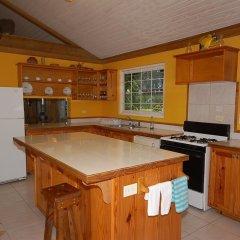 Отель BayWatch,Runaway Bay/Jamaica Villas 5BR в номере