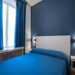 Hotel Porta Pia комната для гостей фото 2