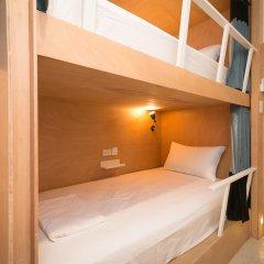 Отель Suk18 Hostel - Adults Only Таиланд, Бангкок - отзывы, цены и фото номеров - забронировать отель Suk18 Hostel - Adults Only онлайн комната для гостей