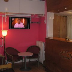 Отель Schroder Нидерланды, Амстердам - отзывы, цены и фото номеров - забронировать отель Schroder онлайн интерьер отеля фото 3