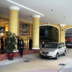 Inn Hotel Macau городской автобус