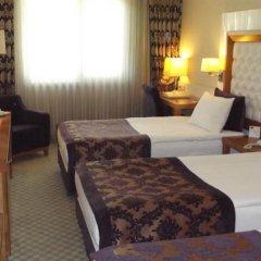 Tuğcu Hotel Select Турция, Бурса - отзывы, цены и фото номеров - забронировать отель Tuğcu Hotel Select онлайн комната для гостей фото 2