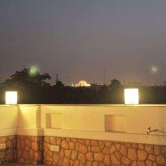 Mantra Amaltas Hotel балкон