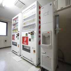 APA Hotel Aomori-Ekihigashi банкомат