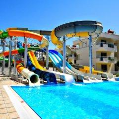 Отель Dream World Hill бассейн