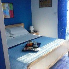 Отель B&B Nido Colorato Фонтане-Бьянке удобства в номере