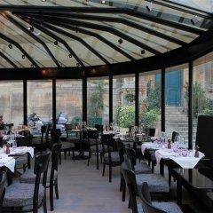Отель Lumen Paris Louvre Франция, Париж - 10 отзывов об отеле, цены и фото номеров - забронировать отель Lumen Paris Louvre онлайн питание фото 3