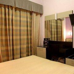 Отель Grand Hotel La Tonnara Италия, Амантея - отзывы, цены и фото номеров - забронировать отель Grand Hotel La Tonnara онлайн удобства в номере фото 2