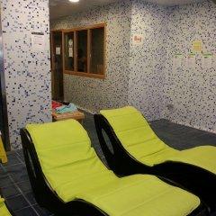 Отель WIFI Pirineo Suites Formigal Ordesa Испания, Сабиньяниго - отзывы, цены и фото номеров - забронировать отель WIFI Pirineo Suites Formigal Ordesa онлайн спа
