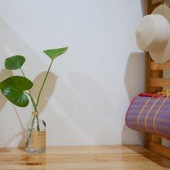 Отель Just Fine Krabi Таиланд, Краби - отзывы, цены и фото номеров - забронировать отель Just Fine Krabi онлайн удобства в номере фото 2