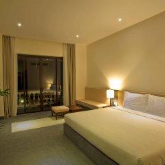 Отель Palm View Villa комната для гостей