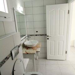 Orka Golden Heights Villas Турция, Олудениз - отзывы, цены и фото номеров - забронировать отель Orka Golden Heights Villas онлайн ванная фото 2