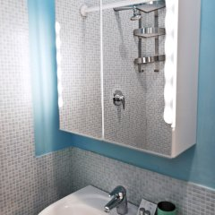 Отель Vacchereccia 3 - Keys of Italy Флоренция ванная