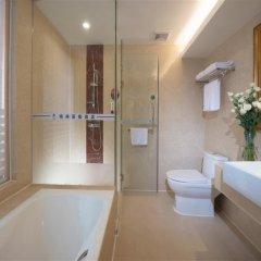 Отель Greentree Inn Dongmen Шэньчжэнь ванная