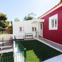 Отель Algés Village Casa 4 by Lisbon Coast фото 11