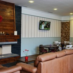 Апартаменты Predela 2 Holiday Apartments гостиничный бар