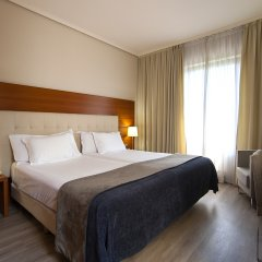 Hotel Silken Amara Plaza комната для гостей фото 5