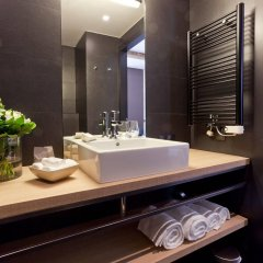 Hotel Neuvice ванная