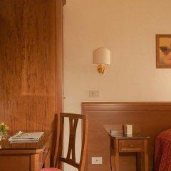 Отель Silla Италия, Рим - 2 отзыва об отеле, цены и фото номеров - забронировать отель Silla онлайн удобства в номере