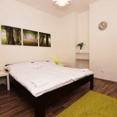 Отель Císarka apartment Чехия, Прага - отзывы, цены и фото номеров - забронировать отель Císarka apartment онлайн комната для гостей фото 4