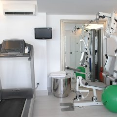 St George Lycabettus Hotel фитнесс-зал фото 4