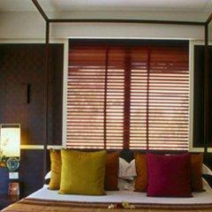 Отель Dusit Thani Krabi Beach Resort интерьер отеля