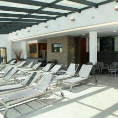 Eira do Serrado Hotel & SPA фитнесс-зал фото 2
