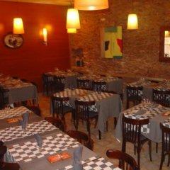 Отель Hostal Restaurante Arasa питание фото 2