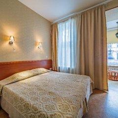 Гостиница Комфорт 3* Стандартный номер с 2 отдельными кроватями фото 8