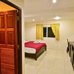 Squareone - Hostel комната для гостей фото 3