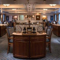 Отель OnRiver Hotels - MS Cezanne питание фото 3