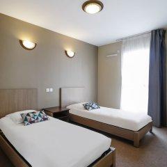 Отель Appart'City Nice Acropolis Ницца детские мероприятия