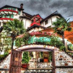 Отель Meatsa Hotel Болгария, Карджали - отзывы, цены и фото номеров - забронировать отель Meatsa Hotel онлайн городской автобус
