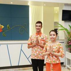 Отель Days Inn by Wyndham Patong Beach Phuket Таиланд, Карон-Бич - 1 отзыв об отеле, цены и фото номеров - забронировать отель Days Inn by Wyndham Patong Beach Phuket онлайн детские мероприятия фото 2