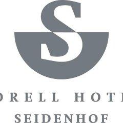 Отель Sorell Hotel Seidenhof Швейцария, Цюрих - 1 отзыв об отеле, цены и фото номеров - забронировать отель Sorell Hotel Seidenhof онлайн с домашними животными
