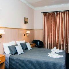 Гостиница Стасов 3* Стандартный номер с двуспальной кроватью фото 22