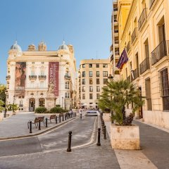 Отель Musico Art Flat Испания, Валенсия - отзывы, цены и фото номеров - забронировать отель Musico Art Flat онлайн фото 2
