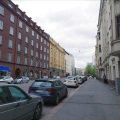 Отель 2ndhomes Kamppi Apartments 3 Финляндия, Хельсинки - отзывы, цены и фото номеров - забронировать отель 2ndhomes Kamppi Apartments 3 онлайн фото 2