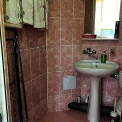 Отель Бегущая по Волнам Сочи ванная фото 2