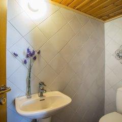 Отель Ayia Napa Villa Magnolia Кипр, Протарас - отзывы, цены и фото номеров - забронировать отель Ayia Napa Villa Magnolia онлайн ванная фото 2