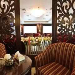 Отель Al Thuraya Hotel Amman Иордания, Амман - отзывы, цены и фото номеров - забронировать отель Al Thuraya Hotel Amman онлайн питание