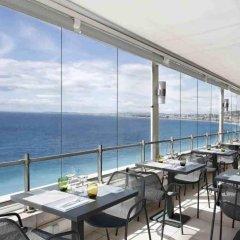 Отель Le Meridien Nice Франция, Ницца - 11 отзывов об отеле, цены и фото номеров - забронировать отель Le Meridien Nice онлайн питание фото 3