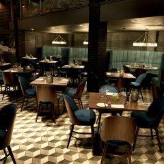 Hotel Indigo Liverpool питание фото 3