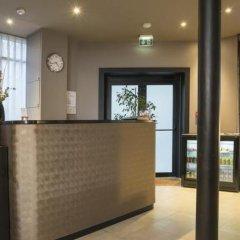Отель Gardette Park Hotel Франция, Париж - 8 отзывов об отеле, цены и фото номеров - забронировать отель Gardette Park Hotel онлайн интерьер отеля фото 2