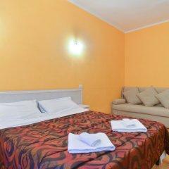 Отель Claudia Suites комната для гостей фото 3